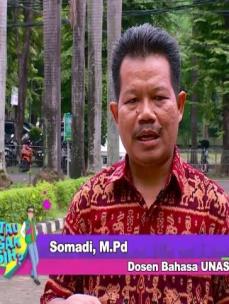 Drs. Somadi Sosrohadi, M.Pd.